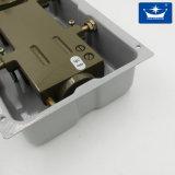 中国製高品質のハードウェアの床のばね