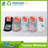 Fingerless rutschfeste fünf Zehe-Socken der Dame-Fingers Yoga Socks Socks