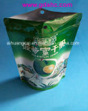 Aluminiumzusammengesetzter Fastfood- Nahrungsmittelplastikbeutel