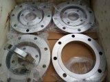 フランジのパン切れのフランジ304 316のステンレス鋼のスリップ