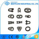 Kundenspezifische Kohlengrube-Maschinerie-Schmieden-Teile