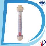 Mesure du capteur de débit du flotteur d'air d'eau Débitmètre en plastique d'irrigation industrielle
