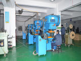 전기 SAA 플러그 핀 (HS-BS-041)를 기계로 가공하는 관례