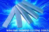 Лезвие Encrusted диамантом для каменного вырезывания края