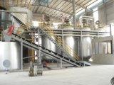 De vloeibare Installatie van het Silicaat van het Natrium van het Proces van de Fase