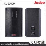 Частота 300W профессионального конференции XL-2200m полная дикторы аудиоего 10 дюймов