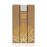 Glänzende Goldfarben-heiße stempelnde Folien-Wärmeübertragung-Folien-Aluminiumfolie auf Papierjeans-kurzer Hose
