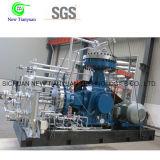 компрессор кислорода давления разрядки расхода потока 430nm3h высокий