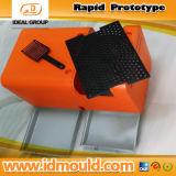 Producteur rapide de fraisage de prototypage d'échantillon de commande numérique par ordinateur