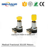 Bruch-CO2 Js1105 Haut-Verjüngungs-medizinischer Laser für Salon-Gerät