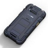 5 pouces 4G Lte IP68 raboteux imperméabilisent Smartphone avec de la mémoire 2+16GB et l'appareil-photo de MP 5+13 et ultra l'éclairage LED de lumière