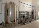 Kapsel RO-Wasser-Filter-Wasserbehandlung-Maschine Cj104