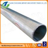 Conduit métallique en métal galvanisé en métal / tube / conduit en Gi