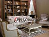 [فرنش] جديدة كلاسيكيّة أثاث لازم أريكة مجموعة, يعيش غرفة أريكة محدّد رفاهيّة أريكة أثاث لازم