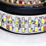 Tiras flexibles de la fábrica 24V IP67 SMD 3528 LED de China Shenzhen
