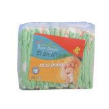 パッケージの簡単なパッキング赤ん坊のおむつの粘着テープ