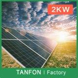 Système domestique solaire intelligent se produisant à la maison de système de système d'alimentation de DC-AC