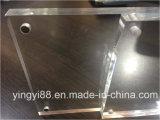 新しいデザインアクリルガラスメニューホールダー