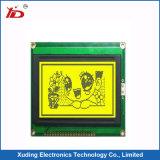 Module vert Stn 128*64 d'affichage à cristaux liquides de négatif de Stn d'écran LCD de LCM