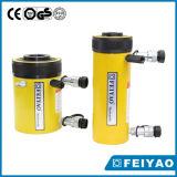Cilindro idraulico Fy-Rrh di doppio di azione RAM della cavità