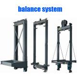Precio estándar de la elevación de mercancías de la elevación de la carga