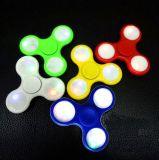 Leiden friemelen de LEIDENE van de Spinner Spinner van de Hand friemelen Stuk speelgoed friemelt de Spinner van de Hand