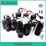 Конденсатор мотора AC Cbb60 для используемой водяной помпы