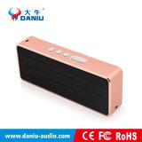 Altofalante estereofónico Multi-Function de Bluetooth de 2016 produtos novos com rádio de FM