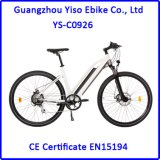 2017 New High Quality 36V250W Green City Electric Bike