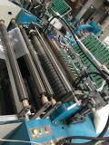 Автоматический мешок застежки -молнии слайдера PVC делая машину для фиксировать кладет в мешки (DC-WFB800)