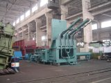 Máquina de embalagem do metal/prensa Tc-E30 da sucata