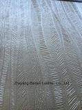 Het metaal Synthetische Leer van pvc van de Oppervlakte voor Bank/Meubilair/Zak/Decoratie