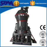 2017 Hot Sale New Design Grinding Vertical Coal Mill
