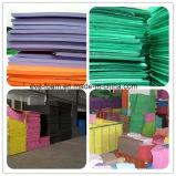 도매 제조자 다채로운 아이들 기술 거품 종이 EVA 거품 장