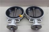 Dn400 웨이퍼 나비 벨브 (D7A1X-10/16)