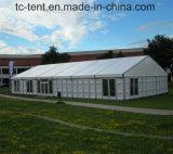 كبيرة ألومنيوم إطار حزب خيمة لأنّ فسطاط معرض [غنغزهوو] [فستثب] [مرقوين] خيمة