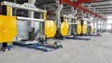 CNC - 2000 Marmorsteindraht sah Ausschnitt-Maschine