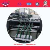 Cadena de producción obligatoria del cuaderno del pegamento caliente de alta velocidad completamente automático del derretimiento Machine&Nbsp; Carrete para alistar el cuaderno