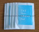 Almofada absorvente da almofada não aderente de Steriled (WWNDP)