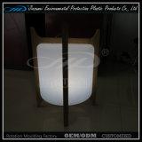 Lámpara de vector de la iluminación del LED con el material de LLDPE para la barra