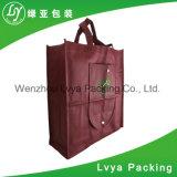 짠것이 아닌 쇼핑 백 또는 비 길쌈된 끈달린 가방 또는 박판으로 만들어진 비 길쌈된 부대
