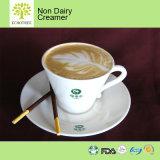 Non сливочник молокозавода для немедленного кофеего с аттестацией прихоти