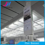 De super Koreaanse Kwaliteit Met een laag bedekte Media van de Druk van de Banner van pvc Frontlit Flex 510g Openlucht