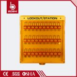 BdB206 OEMの安全Lotoのロックアウト端末