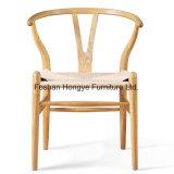 Cadeira moderna da madeira da sala de visitas da cadeira de Y