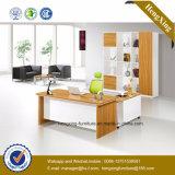 MDF Muebles de Oficina Escritorio de madera Mesa de Oficina Ejecutiva (HX-GD006)