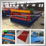 Machine de sidérurgie de couleur de tuile de toit de Kxd à vendre
