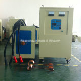 Equipamento de aquecimento por indução de alta eficiência para fundição de metal
