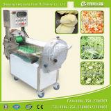 Коммерчески многофункциональные промышленные овощ FC-301 и плодоовощ отрезая машину Slicer