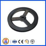Piezas de la plataforma de la construcción - rueda de nylon